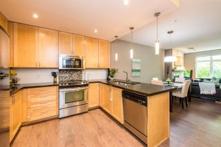 Photo 8: 203 2368 MARPOLE AVENUE in Port Coquitlam: Central Pt Coquitlam Condo for sale : MLS®# R2283504
