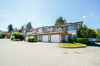 """Photo 5: 21 32659 GEORGE FERGUSON Way in Abbotsford: Abbotsford West Townhouse for sale in """"Canterbury Gate"""" : MLS®# R2567107"""