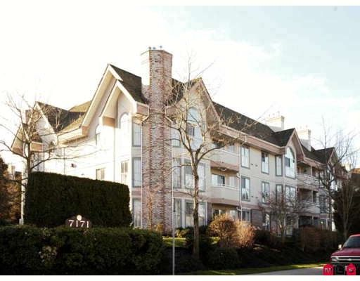 """Main Photo: 115 7171 121ST Street in Surrey: West Newton Condo for sale in """"The Highlands"""" : MLS®# F2801531"""