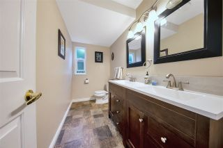 Photo 19: 2115 LONDON Street in New Westminster: Connaught Heights House for sale : MLS®# R2566850