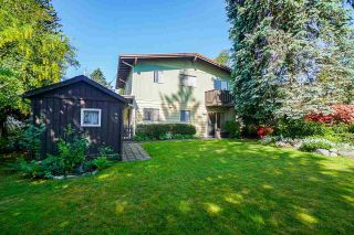 Photo 36: 7550 ROBIN Crescent in Mission: Mission BC House for sale : MLS®# R2585800
