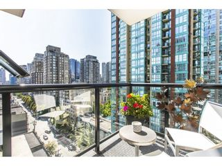 """Photo 19: 1301 928 HOMER Street in Vancouver: Yaletown Condo for sale in """"Yaletown Park 1"""" (Vancouver West)  : MLS®# R2605700"""