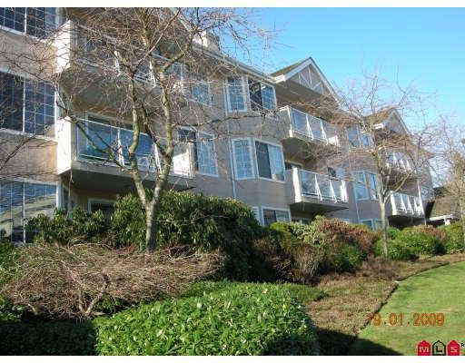 """Main Photo: 103 1369 GEORGE Street in White_Rock: White Rock Condo for sale in """"Cameo Terrace"""" (South Surrey White Rock)  : MLS®# F2900966"""