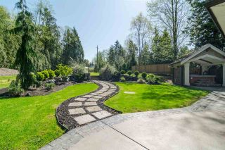 Photo 18: 7060 236 Street in Langley: Salmon River House for sale : MLS®# R2106790