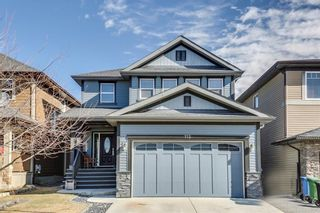 Photo 1: 112 EVANSPARK Circle NW in Calgary: Evanston House for sale : MLS®# C4179128