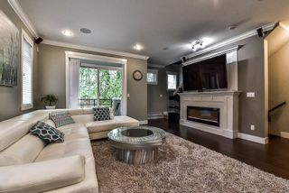 """Photo 4: 28 14285 64 Avenue in Surrey: East Newton Townhouse for sale in """"ARIA LIVING"""" : MLS®# R2152399"""