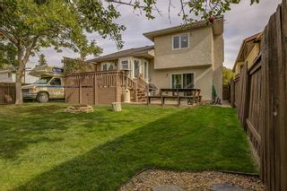 Photo 42: 871 Riverbend Drive SE in Calgary: Riverbend Detached for sale : MLS®# A1151442