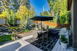Photo 42: 1143 Sifton Boulevard SW in Calgary: Elbow Park Detached for sale : MLS®# A1146688