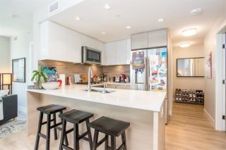 Photo 2: 507 8533 RIVER DISTRICT CROSSING in VANCOUVER: South Marine Condo for sale (Vancouver East)  : MLS®# R2590996