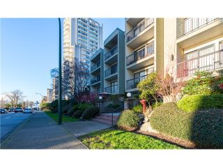 """Photo 16: 209 1215 PACIFIC Street in Vancouver: West End VW Condo for sale in """"1215 Pacific"""" (Vancouver West)  : MLS®# R2173461"""