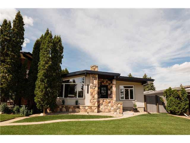 Main Photo: 4826 Ada Boulevard NW in Edmonton: House for sale : MLS®# E3343734
