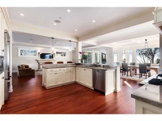 Photo 8: 5598 Gallagher Pl in West Vancouver: Eagle Harbour House for sale : MLS®# V1048086
