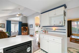 """Photo 16: 101 8485 YOUNG Road in Chilliwack: Chilliwack W Young-Well 1/2 Duplex for sale in """"HAZELWOOD GROVE"""" : MLS®# R2523942"""
