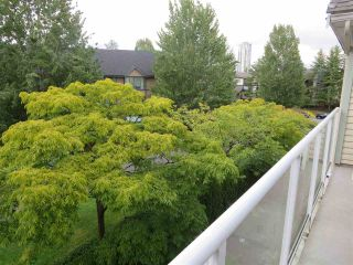 Photo 11: 305 1132 DUFFERIN Street in Coquitlam: Eagle Ridge CQ Condo for sale : MLS®# R2105462
