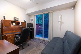 """Photo 31: 28 50 PANORAMA Place in Port Moody: Heritage Woods PM Townhouse for sale in """"ADVENTURE RIDGE"""" : MLS®# R2575105"""