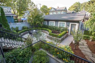 Photo 26: 595 W 18TH AVENUE in Vancouver: Cambie House for sale (Vancouver West)  : MLS®# R2499462