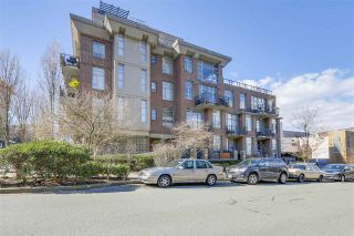 """Photo 2: 302 2635 PRINCE EDWARD Street in Vancouver: Mount Pleasant VE Condo for sale in """"SOMA LOFTS"""" (Vancouver East)  : MLS®# R2249060"""
