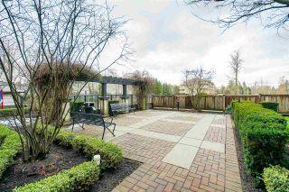 "Photo 15: 408 13740 75A Avenue in Surrey: East Newton Condo for sale in ""Mirra"" : MLS®# R2531809"