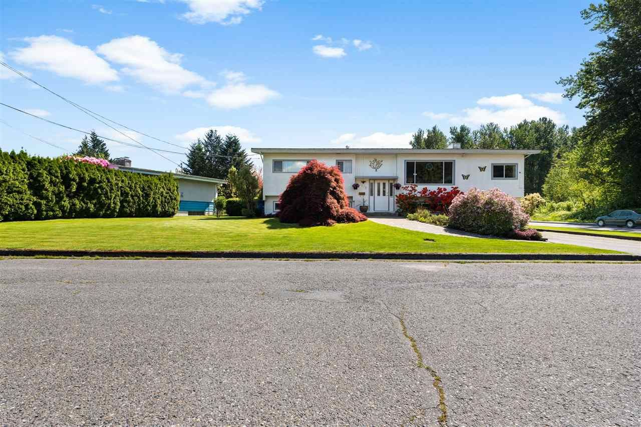 Main Photo: 45378 PRINCESS Avenue in Chilliwack: Chilliwack W Young-Well House for sale : MLS®# R2591910