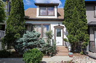 Main Photo: 2240 QUEEN Street in Regina: Cathedral RG Residential for sale : MLS®# SK860366