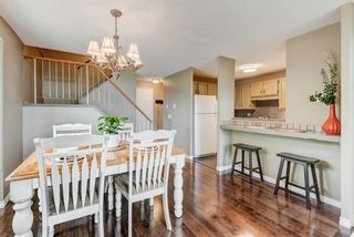 Photo 5: 21 12625 24 Street SW in Calgary: Woodbine Row/Townhouse for sale : MLS®# A1011993