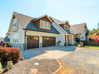Main Photo: 2227 Players Dr in : La Bear Mountain House for sale (Langford)  : MLS®# 878457