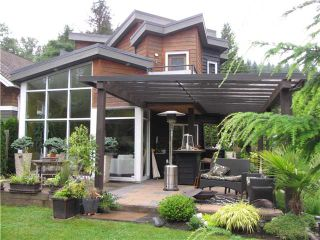 Photo 1: 850 SEYMOUR Boulevard in North Vancouver: Seymour House for sale : MLS®# V900992