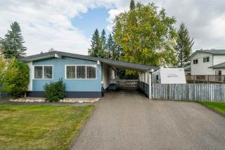 Photo 1: 2928 PINEWOOD Avenue in Prince George: Westwood House for sale (PG City West (Zone 71))  : MLS®# R2406525