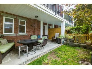 """Photo 20: 47 20738 84 Avenue in Langley: Willoughby Heights Townhouse for sale in """"Yorkson Creek"""" : MLS®# R2395324"""