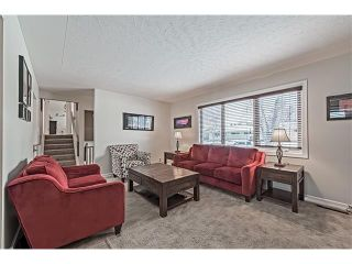 Photo 7: 210 WESTMINSTER Drive SW in Calgary: Westgate House for sale : MLS®# C4044926