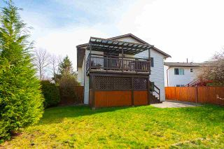Photo 28: 3339 OSBORNE Street in Port Coquitlam: Woodland Acres PQ House for sale : MLS®# R2554686