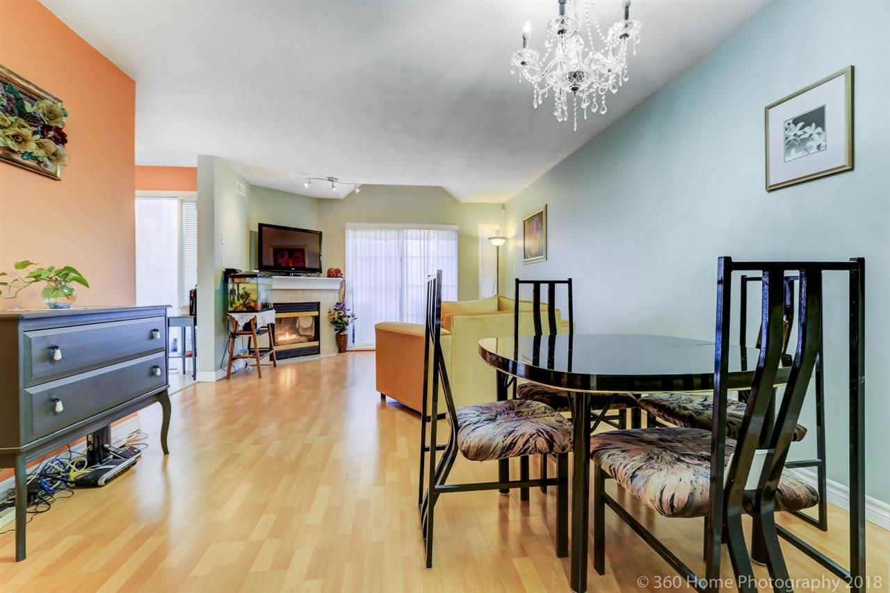 """Photo 9: Photos: 21 7488 SALISBURY Avenue in Burnaby: Highgate Townhouse for sale in """"WINSTON GARDEN"""" (Burnaby South)  : MLS®# R2260408"""