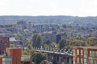 """Photo 20: 2107 1351 CONTINENTAL Street in Vancouver: Downtown VW Condo for sale in """"MADDOX"""" (Vancouver West)  : MLS®# V1135882"""