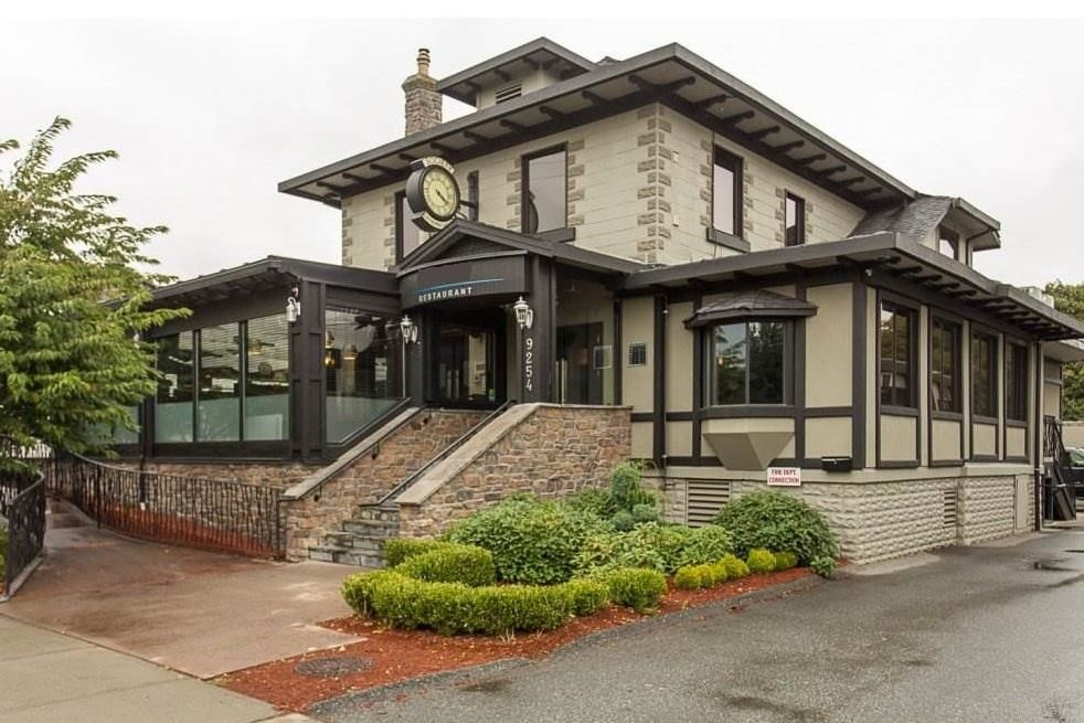 Main Photo: 9254 NOWELL Street in Chilliwack: Chilliwack E Young-Yale Business with Property for sale : MLS®# C8039927