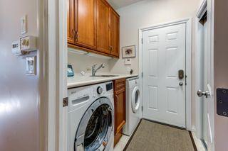 Photo 27: 6616 SANDIN Cove in Edmonton: Zone 14 House Half Duplex for sale : MLS®# E4264577