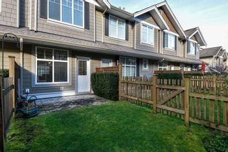 "Photo 16: 48 3009 156 Street in Surrey: Grandview Surrey Townhouse for sale in ""KALLISTO"" (South Surrey White Rock)  : MLS®# R2434829"