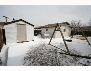 Photo 10:  in CALGARY: Falconridge Residential Detached Single Family for sale (Calgary)  : MLS®# C3256546