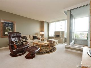 Photo 4: 806 325 Maitland St in VICTORIA: VW Victoria West Condo for sale (Victoria West)  : MLS®# 725350