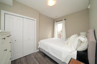 Photo 18: 8 378 Wardlaw Avenue in Winnipeg: Osborne Village Condominium for sale (1B)  : MLS®# 202123664