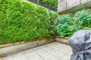 """Photo 37: 3 3855 PENDER Street in Burnaby: Willingdon Heights Townhouse for sale in """"ALTURA"""" (Burnaby North)  : MLS®# R2625365"""