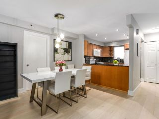 """Photo 6: 13 1350 W 6TH Avenue in Vancouver: Fairview VW Condo for sale in """"Pepper Ridge"""" (Vancouver West)  : MLS®# R2141623"""