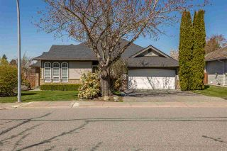 Photo 1: 4612 218A Street in Langley: Murrayville House for sale : MLS®# R2567507