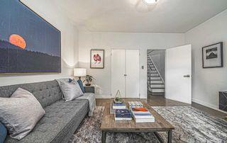 Photo 7: 203 Hamilton Street in Toronto: South Riverdale House (3-Storey) for sale (Toronto E01)  : MLS®# E4922245