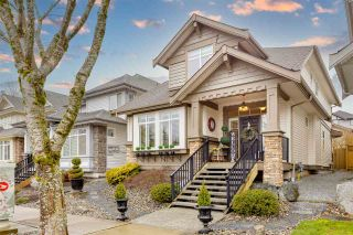 Main Photo: 3351 PRINCETON Avenue in Coquitlam: Burke Mountain House for sale : MLS®# R2544425