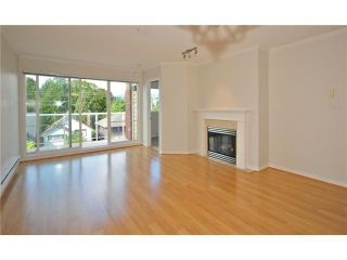 Photo 1: 413 2929 W 4TH Avenue in Vancouver: Kitsilano Condo for sale (Vancouver West)  : MLS®# V847087