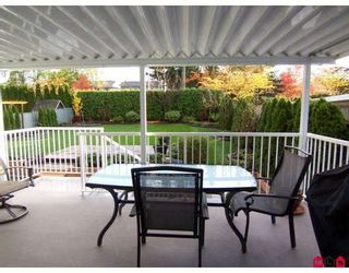 Photo 9: 21270 88A Avenue in Langley: Walnut Grove House for sale : MLS®# F2831294