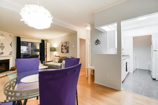 Photo 10: 133 8500 ACKROYD Road in Richmond: Brighouse Condo for sale : MLS®# R2343968