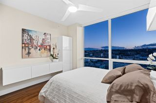 Photo 19: 1702 159 W 2ND Avenue in Vancouver: False Creek Condo for sale (Vancouver West)  : MLS®# R2536851