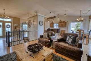 Photo 6: 25 Silvertip Drive: Rural Foothills County Detached for sale : MLS®# A1132530