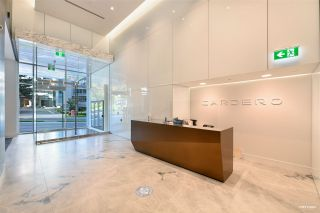 """Photo 32: 2001 620 CARDERO Street in Vancouver: Coal Harbour Condo for sale in """"Cardero"""" (Vancouver West)  : MLS®# R2563409"""
